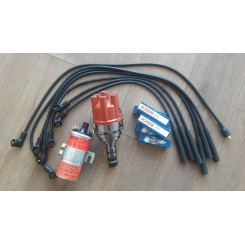 123/TUNE 6-R-V-M (USB) coplete system for W114 engines