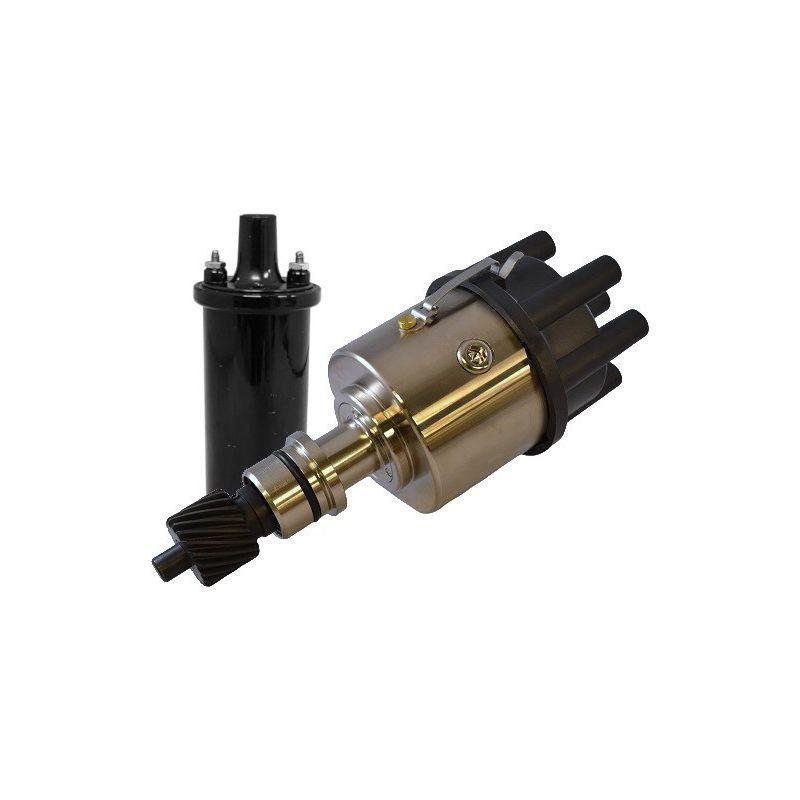 123/TUNE+ 6-R-V-SM-IE mét bobine