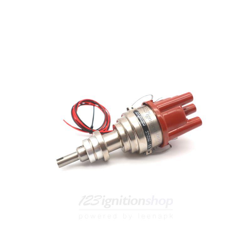 123/TUNE-4-R-V-VAG, vervangt verdelers in VW en Audi (USB versie)