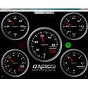 123/TUNE-4-R-V-V, ersetzt Bosch Verteilers für VW, Volvo (USB Version)