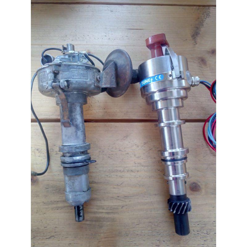 123/TUNE+ 6-R-V-V6-Essex (bluetooth), vervangt Ford V6 Essex verdelers