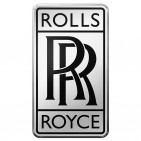 TUNE Rolls Royce V8